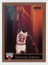 Michael Jordan 1990 Skybox Chicago Bulls Official Basketball Trading Card