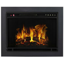 """Regal Flame 28"""" Ventless Heater Electric Fireplace Insert Trim Kit for Lw8028Flt"""