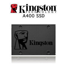 "Kingston 120G A400 SSD SATAIII 2.5"" Solid State Drive SA400S37 Tracking include"
