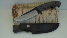 Puma TEC Jagdmesser mit Micarta Griffschalen 269614