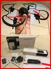 DISCOUNT - New DRONE / QUADCOPTER MD3 with camera, remote control etc.