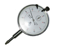 MOORE AND WRIGHT DIAL TEST INDICATOR 0-10mm MW400 - 05 DTI MYFORD RDGTOOLS