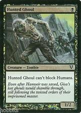 MTG - Avacyn Restored - Hunted Ghoul - 2X - Foil - NM