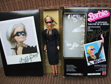 Le Nouveau Theater De La Mode Barbie Billy Boy Signed MIB RARE RARE