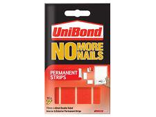 Unibond No Plus Clous - Permanent Collant Suspendu Bandes Rouge Intérieur Coque