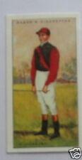 #23 f herbert jockey carte r
