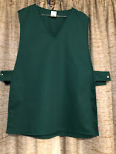 Ladies Tabard Green XL (without pocket)