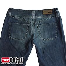 Womens Diesel 28 Jeans Only The Brave 30x29