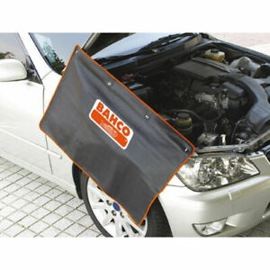 Bahco BBS50 Car Guard Cover Magnetic Mechanics Fender Panel Paint Protector