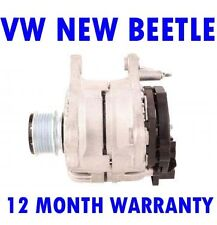 VW NEW BEETLE (9C1, 1C1) 1.9 TDI decappottabile 1998 - 2010 Alternatore