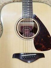 Yamaha FG750S Folk Acoustic Guitar (Brand New)