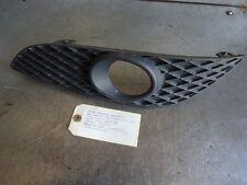 molding deksel Opel Astra H Nebelscheinwerfer Links 13225764 1.9CDTi 88kW Z19DT