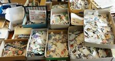WORLD LOT 500+ stamps Mixed Old & Modern MNH MH Used(500+Items)