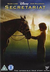 Secretariat [DVD][Region 2]