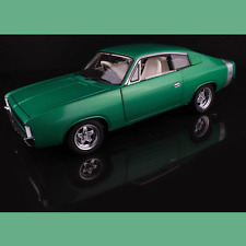 """Classic Carlectables 1:18 Scale Diecast Replica  Valiant E38 Charger """"Custom"""""""