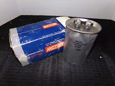 NEW Mallory OP17570 7316W  Capacitor 17.5 MFD 370VAC  SHIPS FREE!