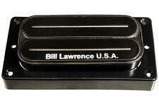 Genuine BILL LAWRENCE USA L500R Ryhthm/Neck Humbucker Pickup BLACK