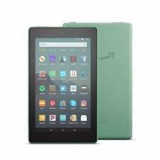 Sage/Green - Amazon Fire 7 Tablet With Alexa 7 Display 16...
