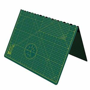 ANSIO A1 Self Healing Foldable Craft Cutting mat - Imperial 34 x 22.5 Inch