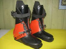 New listing Vintage Scott ski boots Super Hot