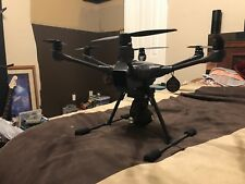 YUNEEC TYPHOON H RTF HEXACOPTER DRONE with CGO3+ 4K CAMERA - BRAND NEW !!!