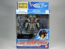 "Hong Kong Limited color ver. MSIA ""ZGMF-X20A Strike Freedom Gundam"" BANDAI"