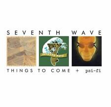 Seventh Wave - Things to come + Psi-Fi (CD 2011)