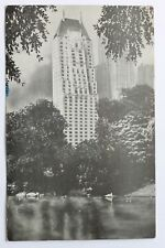 Old postcard HAMPSHIRE HOUSE, A KIRKEBY HOTEL, NEW YORK CITY, N.Y., 1949