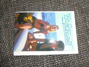 original Brigitte Bardot - Schauspiel