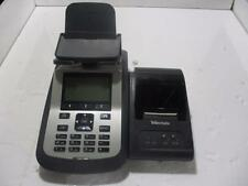 TellerMate T-ix 3500 Currency Money Counter Counting with STP-103IIGTME Printer
