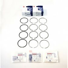 Mini One D & Cooper D 1.6 N47C16A Piston ring set