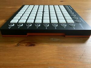 Novation Launchpad MK2 Ableton Live MIDI Controller, in excellent condition