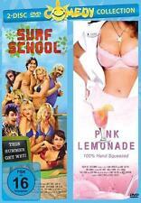 DVD - Surf School / Pink Lemonade - 2-Disc Comedy Collection (2011)- NEU & OVP