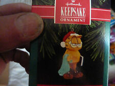 Garfield Hallmark Keepsake Ornament