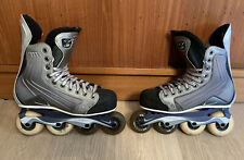 vintage NIKE QUEST 3 Men's Inline Skates - size 7D - rollerblades - hockey - 7