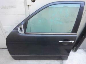 2001 Mercedes-Benz E320 - Front Left Door Shell - 2107201505 - Gray 753