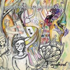 Vagabond - Subterranean Masquerade (NEW CD)