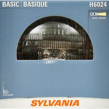 Dual Beam Headlight  Sylvania  H6024.BX