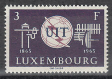Luxembourg/Luxemburg 715 ** 100n anni uit