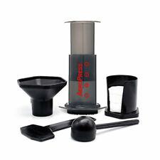 New Aerobie Aeropress Coffee Maker with 350 Filters - Latest Model