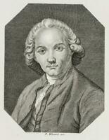 WÜST (19. Jh.), Georg Joseph Vogler, Stahlst.