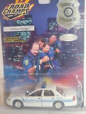 Waldron Police Arkansas 2001 Ford Road Champs 1:43 FREE SHIIPING