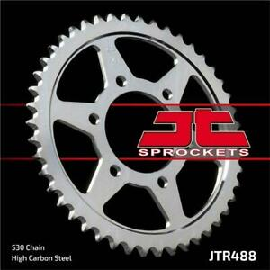 KAWASAKI ZRX1200 01 02 03 04 REAR SPROCKET 42 TOOTH 530 PITCH JTR488.42