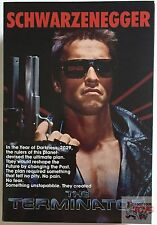 "T-800 TECH NOIR Ultimate NECA THE TERMINATOR 7"" INCH 2016 Action FIGURE"