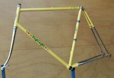 Vintage Italian Pogliaghi Italcorse Columbus SL Campagnolo steel frame frameset