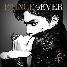 4Ever by Prince (CD, Nov-2016, 2 Discs, Warner Bros.)
