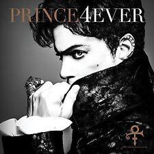 Prince 4 Ever by Prince ( CD, Nov-2016, 2 Discs, Warner Bros.)