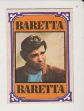 Monty Gum trading card 1978 TV Series: Baretta #32
