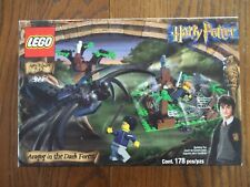 Lego 4727 Harry Potter ARAGOG IN THE DARK FOREST Complete w/Box & Instructions