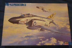 Hasegawa F-4J Phantom II